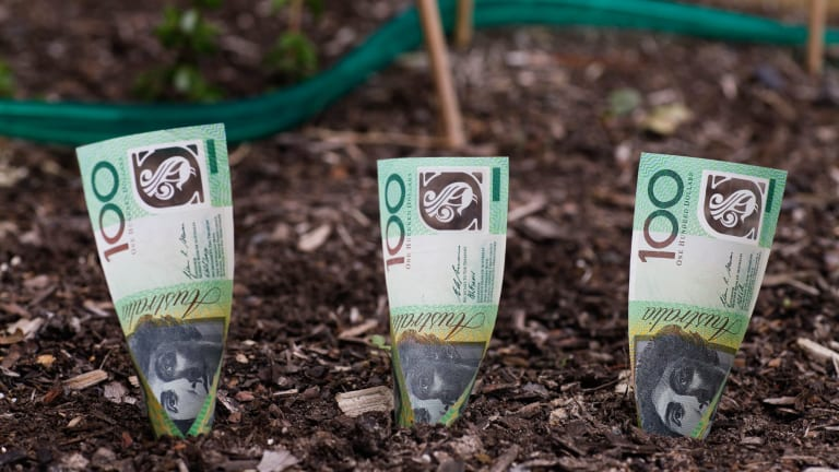 Superannuation is meant to grow, not be eaten up by fees.