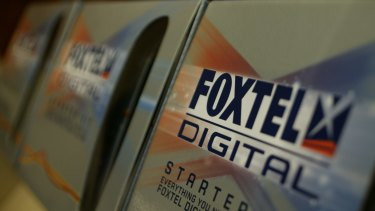 Fox Sports is completely owned by Rupert Murdoch's News Corp, while Telstra and Foxtel currently share ownership of Foxtel 50-50.