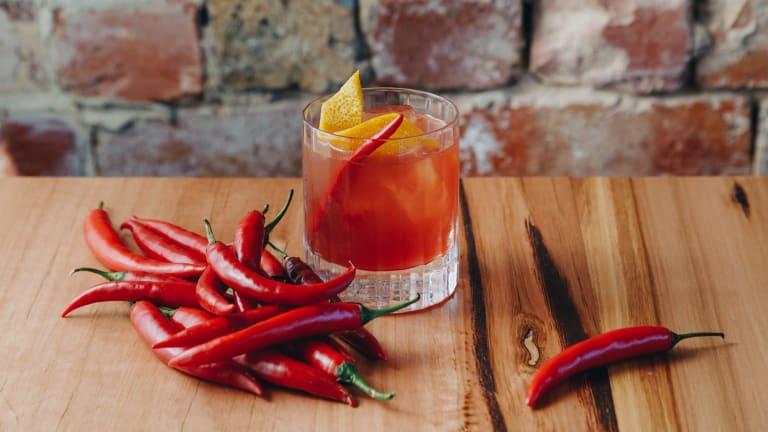 Hanoi Hannah New Quarter's signature drinks add a Vietnamese flavour to classics.