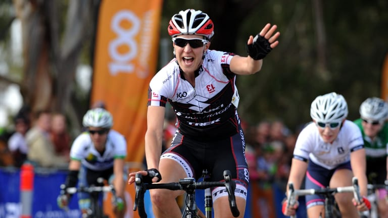 Bec Wiasak is set to make her world championship debut at the age of 30.