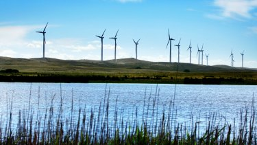 New CSIRO research shows Australia can achieve prosperity without damaging the environment.
