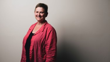 Dr Kim Vella dreams of a 300-strong network and expansion into New Zealand.