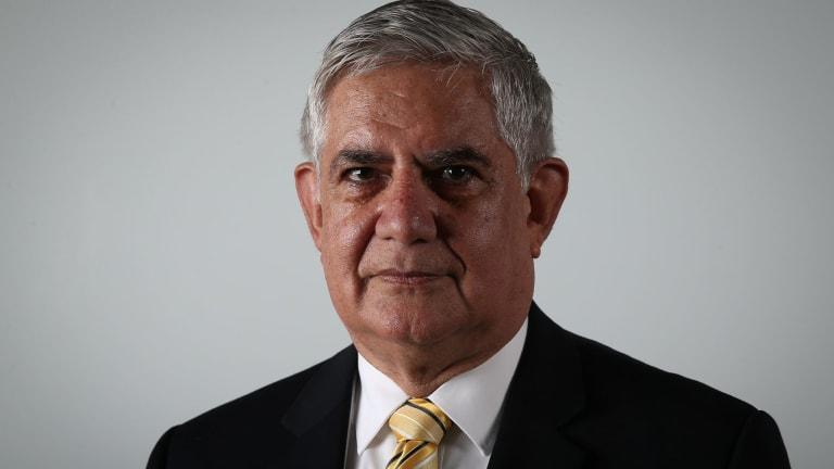 Liberal MP Ken Wyatt