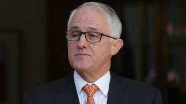 The citizenship cyclone raging through Canberra is headed right for Prime Minister Malcolm Turnbull.