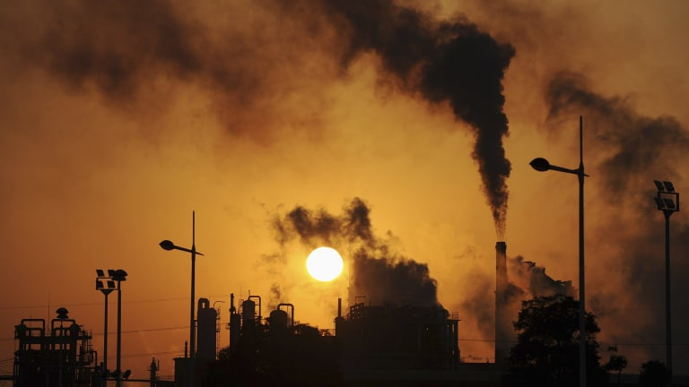 China now the world's biggest emitter: Local analysts say Australia is unlikely to reach its 5 per cent target by 2020 as the direct action policy stands.