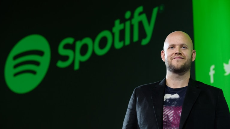 The music industry is now dominated by subscription services rather than physical music sales - if consumers pay at all.