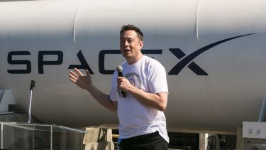 Andy Kieatiwong was inspired to create his rocket start-up after interning at Elon Musk's Space X.