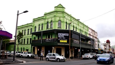 The Newtown Hotel's leasehold  has been bought by the Colonial Leisure Group through JLL.