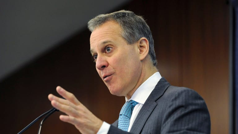 If financiers get spooked, Eric Schneiderman's move could ultimately kill the proposed deal, putting the Weinstein Co on an almost certain path to bankruptcy.