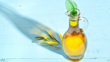Monounsaturated fat for best absorption?