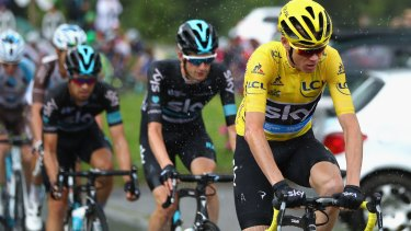 Doing many small things better paved the way for Chris Froome and Team Sky to win the Tour de France. The same strategy can help you achieve financial goals.