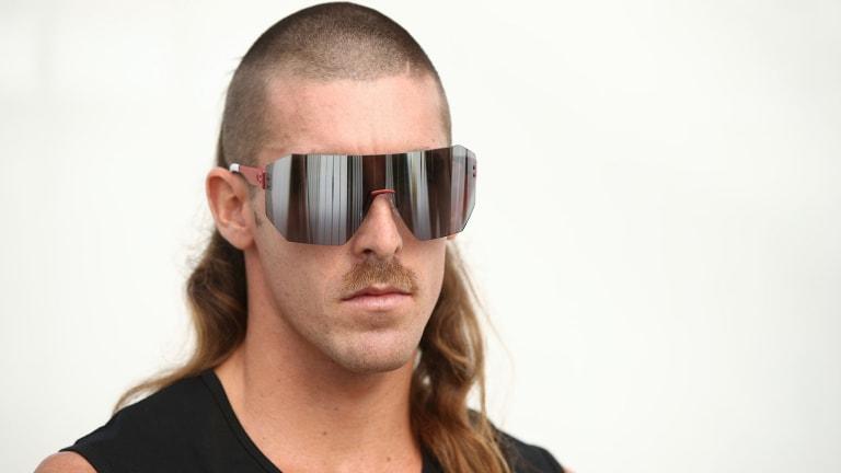 Fashion Week In Sydney Hijacked The Bogan Uniform And Gave