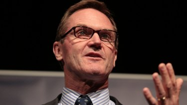Fortescue director Peter Meurs was not lured away by money.