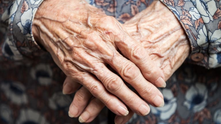One in 10 women aged 65 now will live past 100.