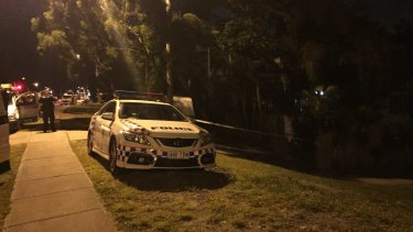 Police are investigating the death of a 10-year-old boy at a home in Brisbane's south east on Sunday.