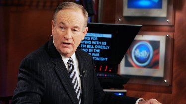 Bill O'Reilly has started up his own podcast.
