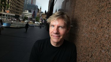 The director of the Copenhagen Consensus Centre, Dr Bjorn Lomborg.