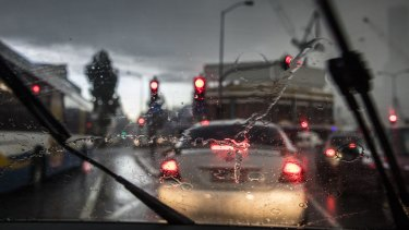 The SES are urging residents to prepare for severe storms.
