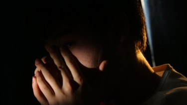 The state government is pursuing significant reform in youth mental health.