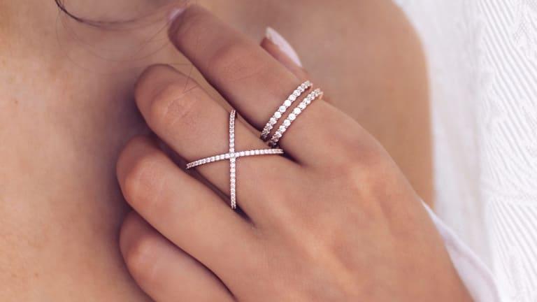 Ava Rose Ring,