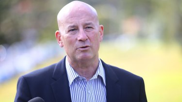 "Plan ""doesn't pass the believability test"": John Robertson."