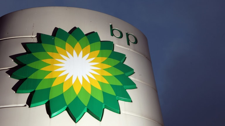 BP has dumped plans to drill  in the Great Australian Bight.