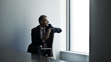 David Errington believes Big W cast a shadow of the company's broader good news story.