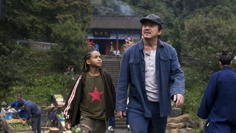 Don't fall prey to the Karate Kid method of cash flow management.