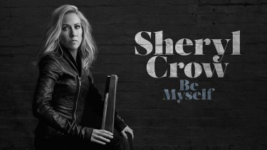 Sheryl Crow: Returns to roots.