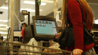 Self-service checkouts might be faster but losses through this channel are much higher.