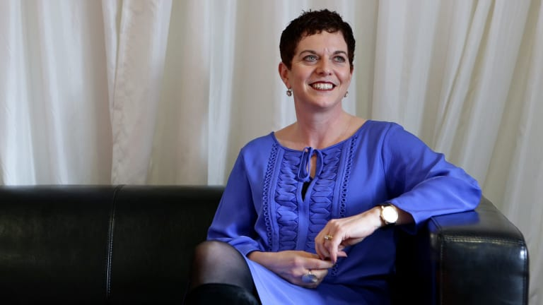 Challenging myths about what it means to be a donor: Philanthropist Deanne Weir.