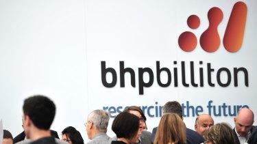Activist investor Elliott Associates has accused BHP of having a 'do nothing' strategy.