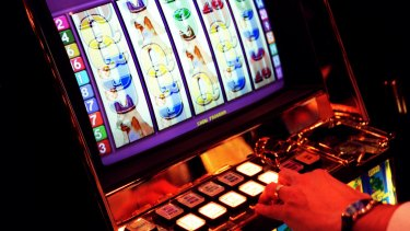 The NSW government has released a long awaited report on gambling harm