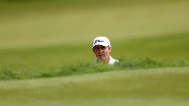 Matthew Millar is relishing a chance to take on some of the world's best in Australia's richest golf event.
