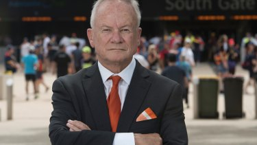 Former BCA boss Tony Shepherd says the organisation's impact has waned.