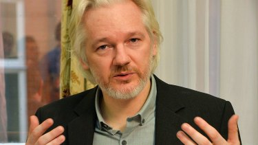 """The Saudi Cables lift the lid on an increasingly erratic and secretive dictatorship"": Julian Assange."