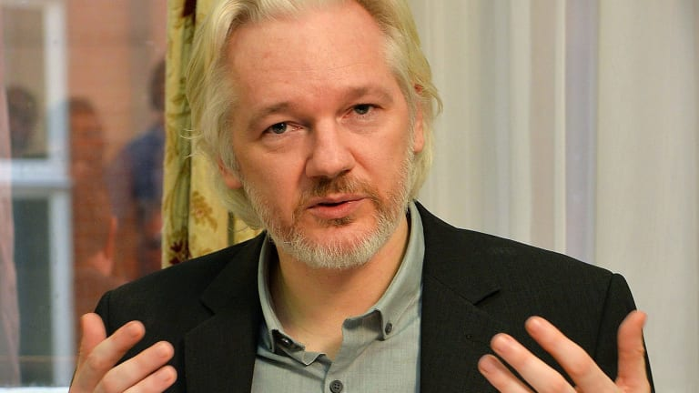 """The Saudi Cables lift the lid on an increasingly erratic and secretive dictatorship"": Julian Assange."