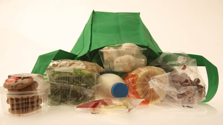 FSANZ found half of 30 packaging chemicals studied were at detectable levels in food.