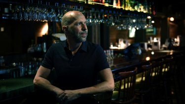 """Author and former """"pick-up artist"""" Neil Strauss says his new book is about the secrets of finding a long-term relationship."""