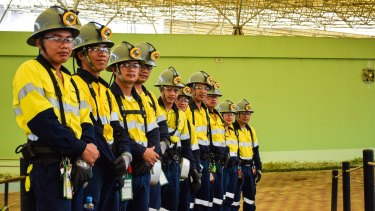 OceanaGold's Didipio mine is one of the world's lowest-cost gold mines.