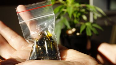 The service will ease access to onshore medicinal cannabis products.