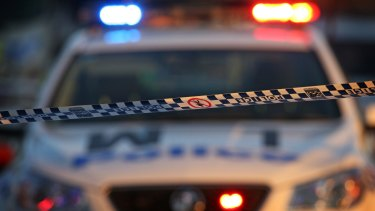 Police have charged two men after an alleged home burglary.