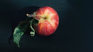 Apples: they might not keep the doctor away, but they're still good for you.