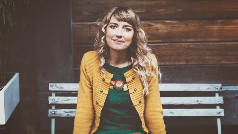 """""""I don't want to call it personal because it's not just my story. I wanted to make art, I wanted to write fiction,"""" writer Holly Ringland says."""