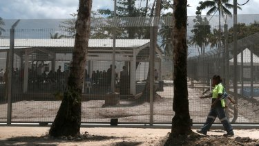 The company's fortunes are closely tied to its detention centre contracts.