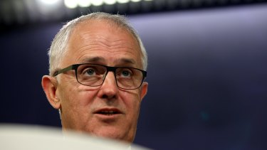 Communications Minister Malcolm Turnbull last week announced a $254 million cut to the ABC, however the opposition claims the total figure will reach about $500 million.