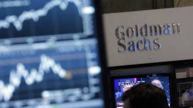 A Goldman Sachs spokesman has declined to say whether the Wall Street giant will take legal action.