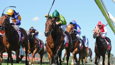 A spat between Racing Victoria and betting giant Tabcorp has exposed a deeper divide over competitive pressures in the racing industry.