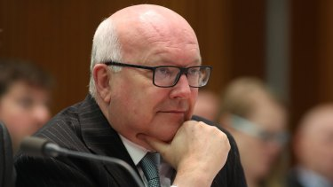 Attorney-General Senator George Brandis says the government is examining the legal consequences of the High Court's judgment.