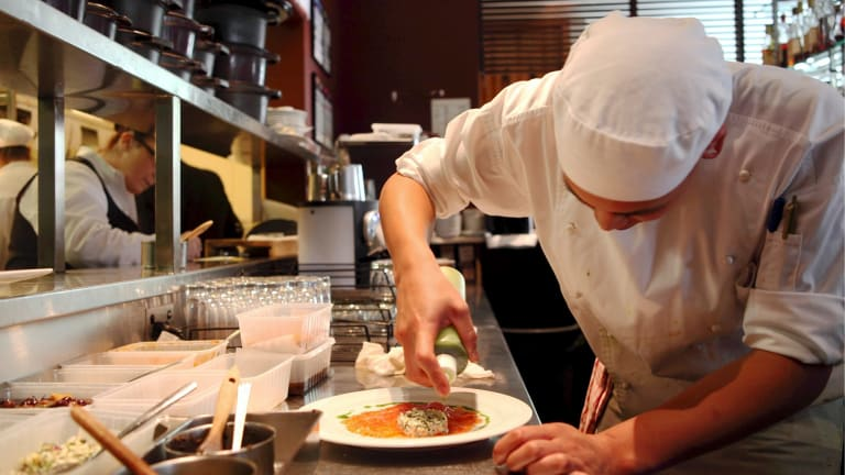 Indonesia is pushing for occupations such as chefs to be granted easier access to Australia.